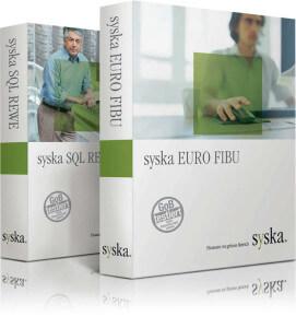 Syska EURO Fibu wird durch die Dupp GmbH vertrieben