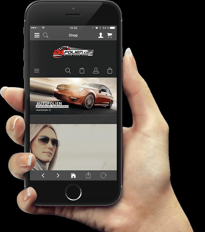 Onlineshop Webseiten App Dupp GmbH