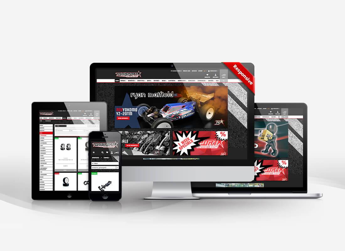 Shopware Referenz Dupp GmbH Onlinelösungen