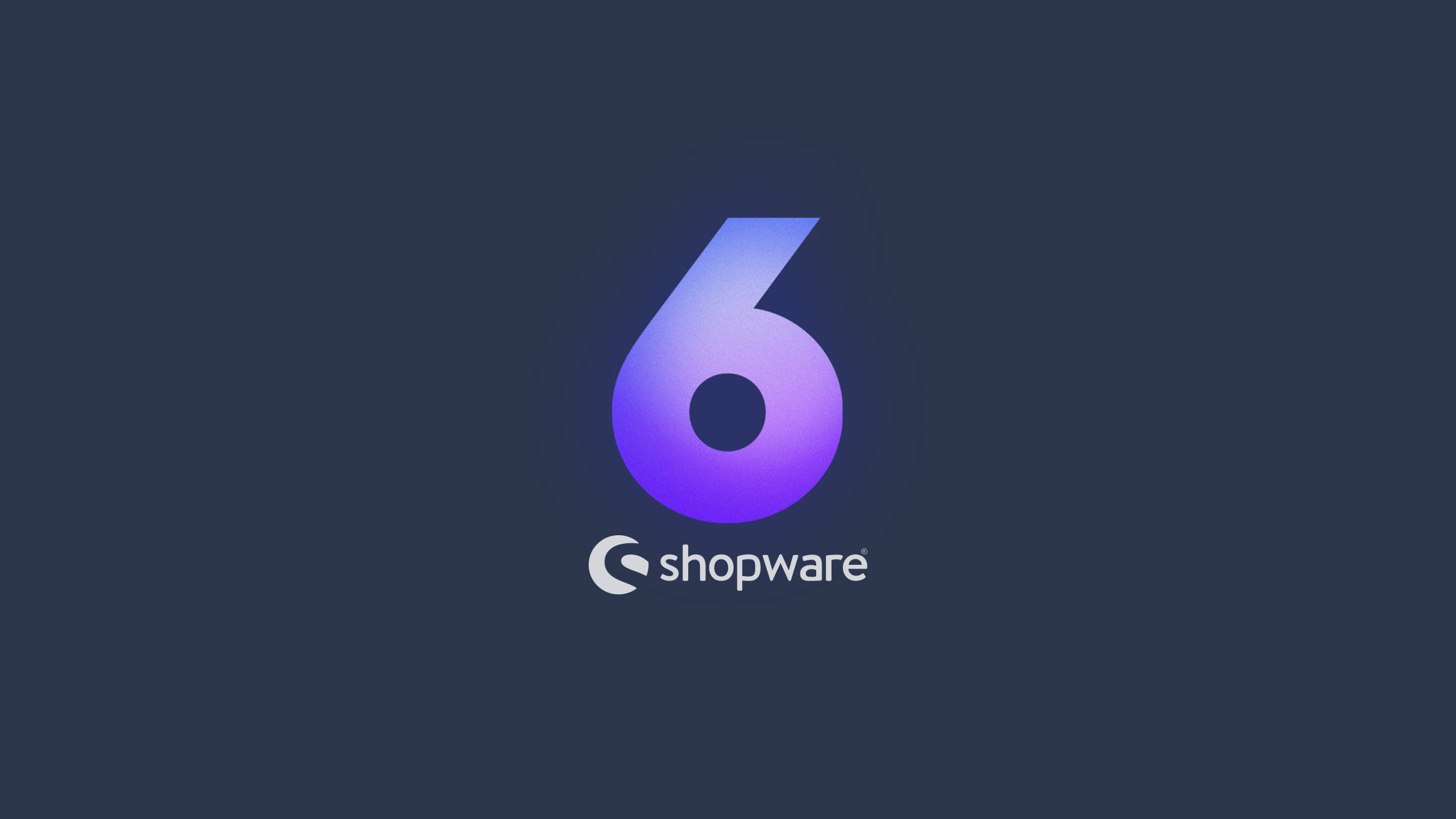 Shopware 6 - Headless E-Commerce